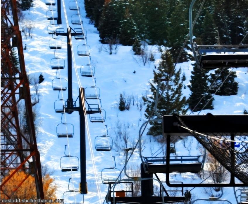 photoblog image Lift